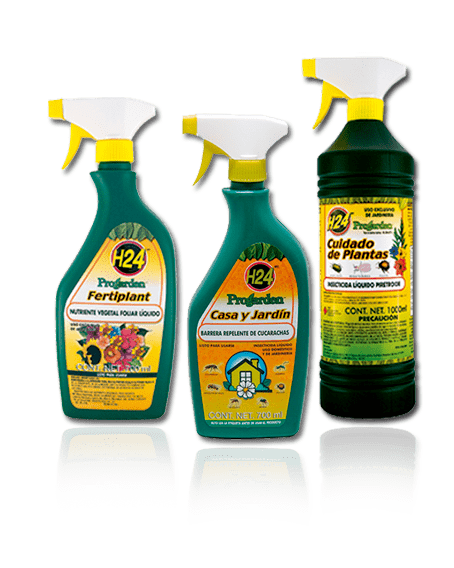 Productos Progarden